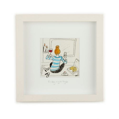 Deirdre McNally Quirky Prints