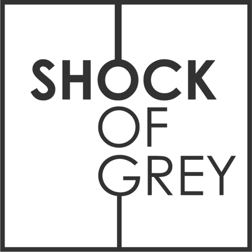 Shock of Grey