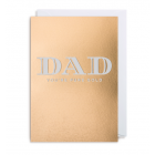 Dad_You're_pure_gold_Card