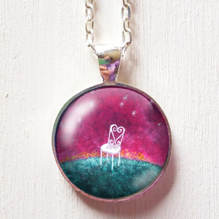 under_the_stars_medium_pendant