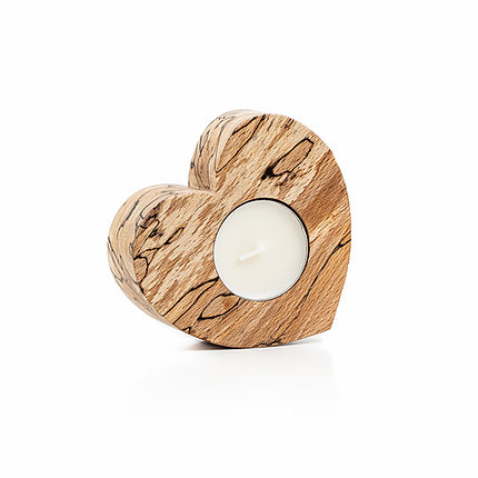 Mo_Chroi_wooden_heart_shaped_wooden_tealight_holdr